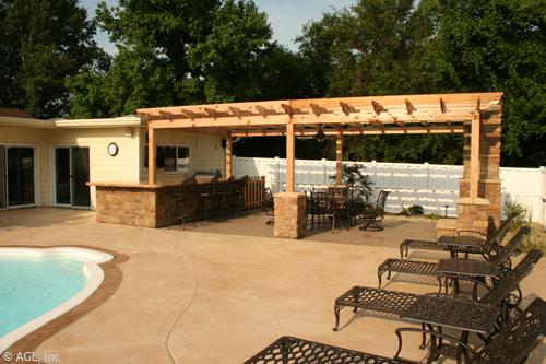 Decks | Pergolas | Landscape Design | Outdoor Living on Outdoor Living 4U id=59835