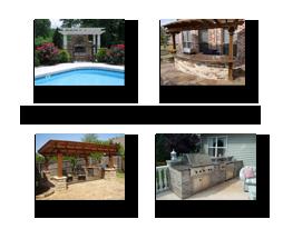 Project Portfolio | Landscape Design | Outdoor Living on Outdoor Living 4U id=92346